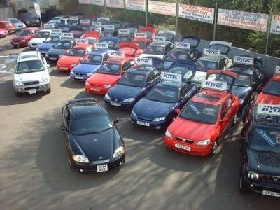 coches segunda mano