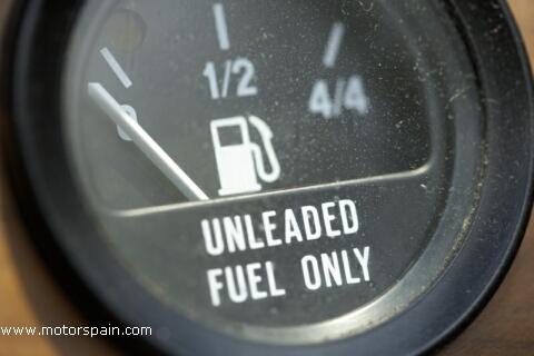 altos precios gasolina
